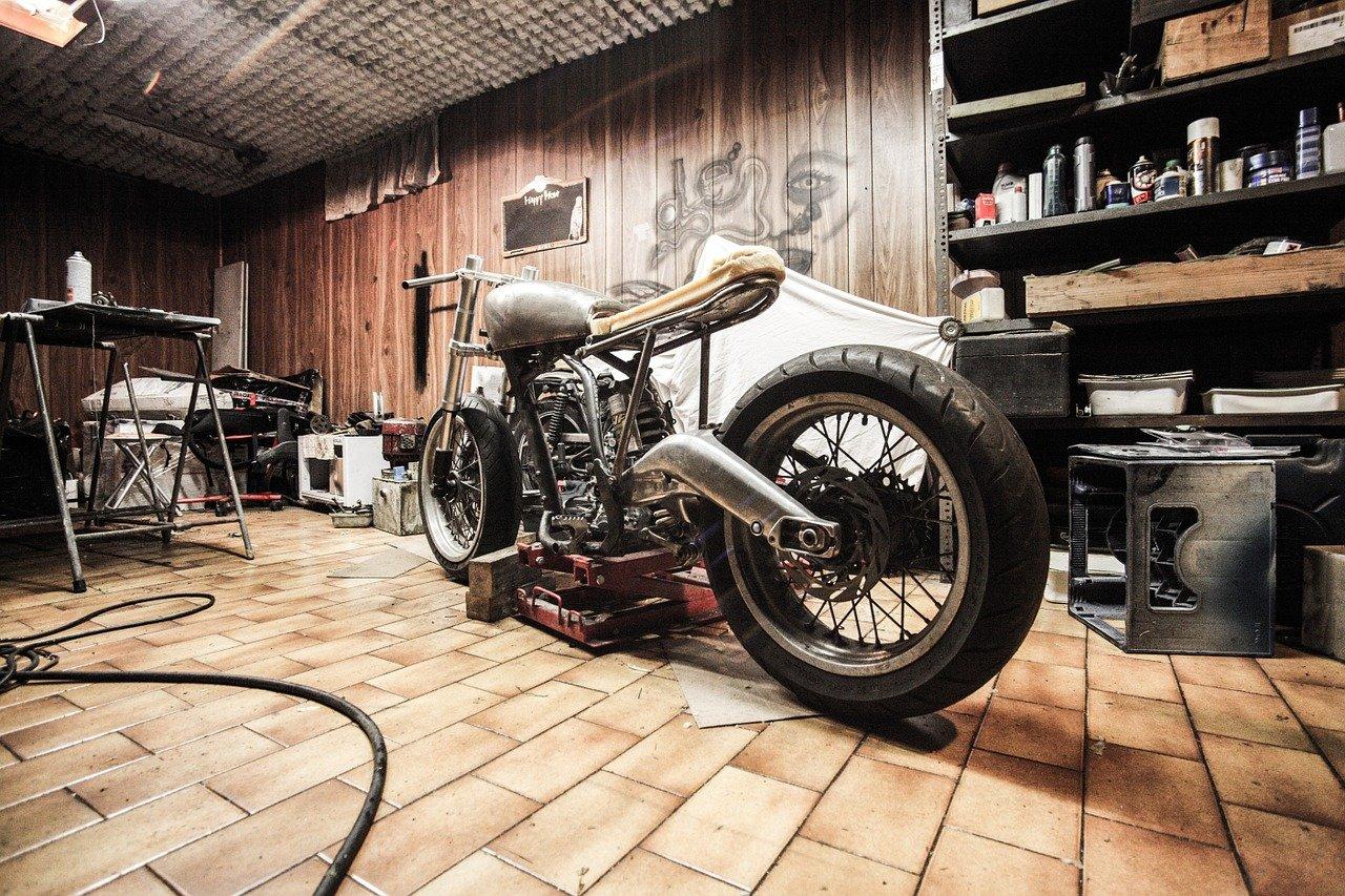 Garage Moergestel